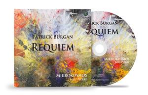 discographie Patrick Burgan