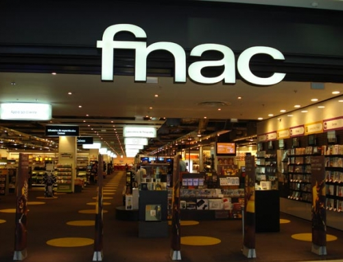 February 24th 2017 Show case  FNAC (Toulouse-Wilson)